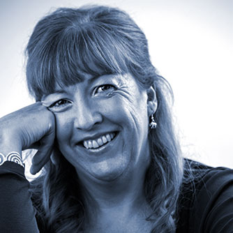 Jackie Baldwin - Scottish Crime Writer