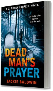 Dead Man's Prayer by Jackie Baldwin