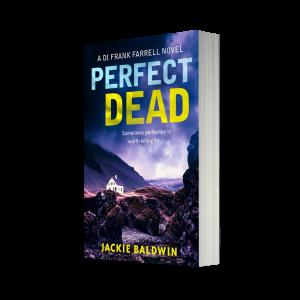 Perfect Dead by Jackie Baldwin