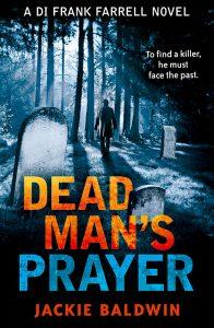 Dead Man's Prayer by Jackie Baldwin